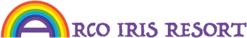 Arco Iris resort logo